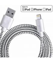 Braided Cable for iPhone / iPad