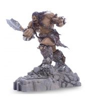 Durotan Statue Phone Dock - Warcraft Movie Collection
